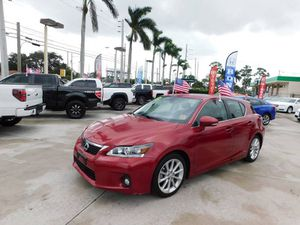 2013 Lexus ct 200h for Sale in Royal Palm Beach, FL