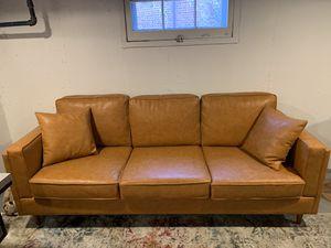 Brand New AllModern Midcentury Sofa by Langley Street: 50% off for Sale in Alexandria, VA