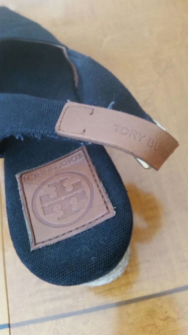 54a0c0718 Tory Burch Filipa wedge espadrille for Sale in Coral Springs, FL ...