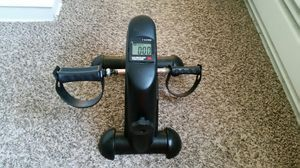 Mini Exercise Bike TDC T-CCA for Sale in Drexel Hill, PA