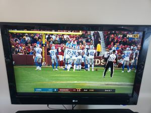 """42"""" LG flat screen TV for Sale in Martinsburg, WV"""