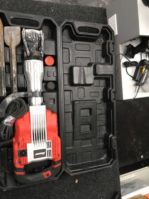 Bauer Jack Hammer for Sale in Houston, TX