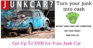 Junk Your Car for Cash for Sale in Douglasville, GA