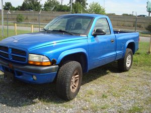 2001 Dodge Dakota for Sale in Clinton, MD