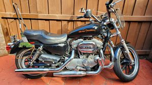 2011 Harley Sportster 883 for Sale in Oakland Park, FL