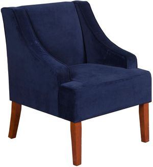 HomePop Arm Accent Chair for Sale in Las Vegas, NV