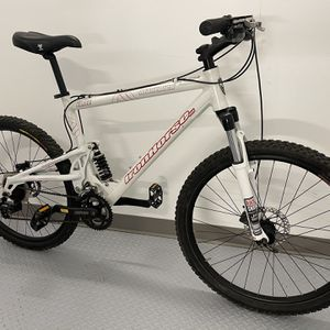 Mountain Bike Full Suspension for Sale in Washington, DC