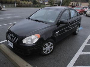 2007 Hyundai Accent Gls for Sale in Coventry, RI