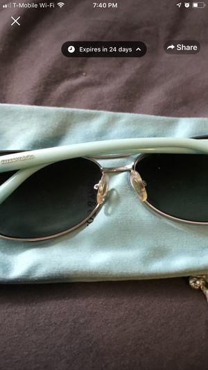 Tiffany & co. Sunglasses for Sale in Austin, TX