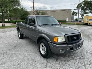 2004 Ford Ranger for Sale in Dallas, TX