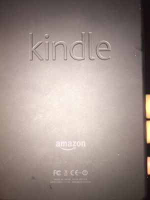 Amazon Kindle Fire for Sale in Columbus, OH