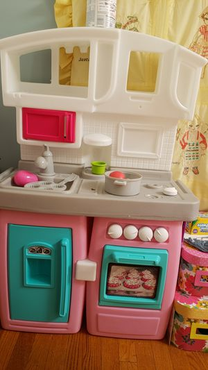 Infant / toddler bakery kitchen for Sale in Lincoln, MA