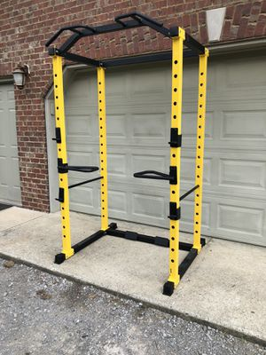 Squat rack for Sale in Murfreesboro, TN