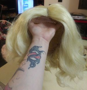 Beautiful wigs these are $20 I have others 3 that are $40 new and like 8 that are $20 for Sale in Oak Lawn, IL