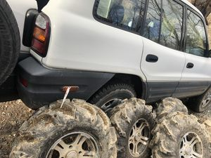 Atv wheel and tires for Sale in Leesburg, VA