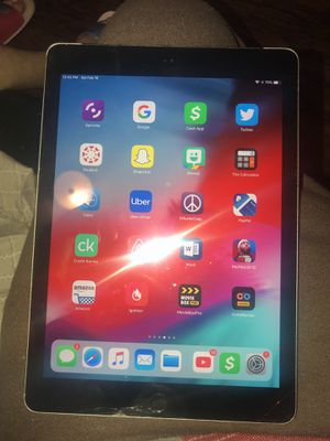 apple air ipad for Sale in Jacksonville, FL