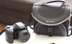 Sony cyber shot camera for Sale in Fort Belvoir, VA