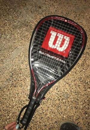 Tennis racket for Sale in Temecula, CA