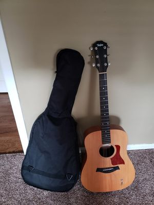 Big baby acoustic guitar for Sale in Knoxville, TN