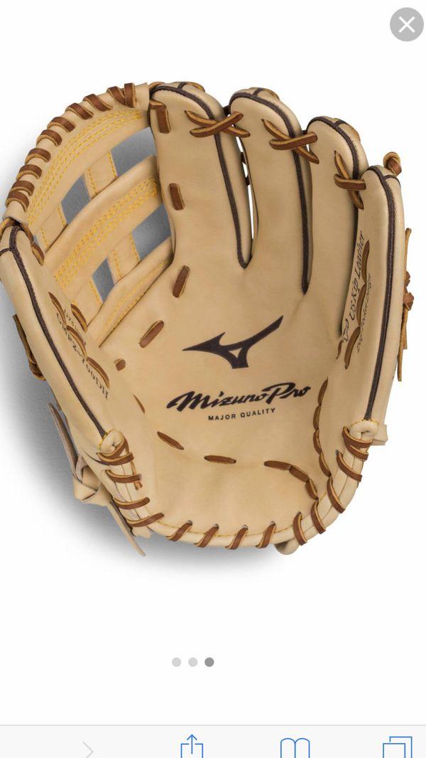 Glove Mizuno gmp2 700 right hand throw (New)