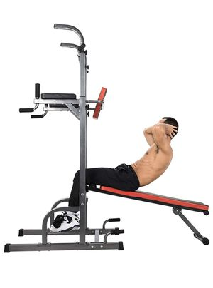 🔥 NEW IN BOX Dip/Pull-up Stationary Machine for Sale in Santa Ana, CA