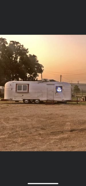 1968 Avion/Airstream Food Trailer for Sale in Justin, TX