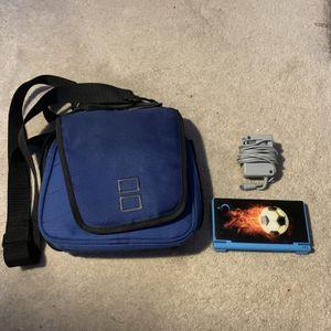Nintendo Dsi W/ Games & Accessories for Sale in Fairfax, VA