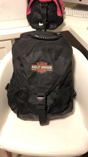Harley Davidson basketball backpack for Sale in Sacramento, CA