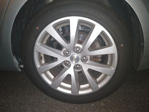 Stock Chevy rims for Sale in Rancho Cucamonga, CA