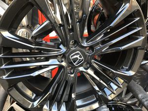 Honda Accord rims 19 5-114.3 for Sale in The Bronx, NY