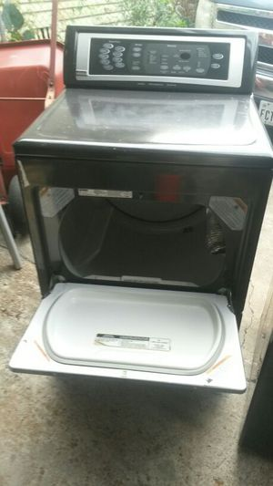 Kenmore washer/dryer for Sale in Houston, TX