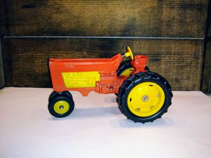 1976 Hubley Gabriel Mighty Metal Farm Tractor for Sale in Lehi, UT