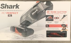 Shark cordless pet perfect vacuum for Sale in La Palma, CA