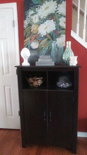 Storage Chest/ Cabinet for Sale in Alpharetta, GA