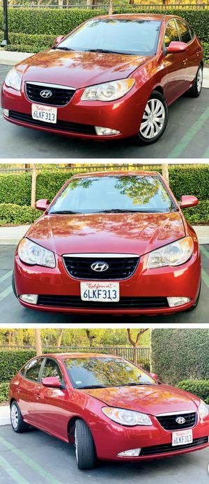2010 Hyundai Elantra GLS for Sale in Irvine, CA