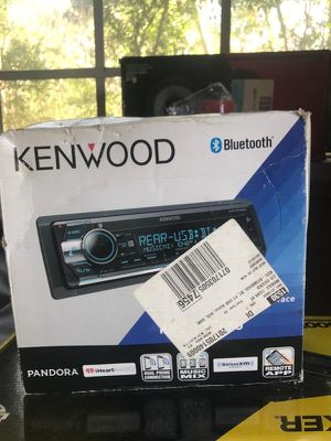 Kenwood for Sale in Tampa, FL