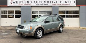 2005 Ford Freestyle for Sale in Waterbury, CT