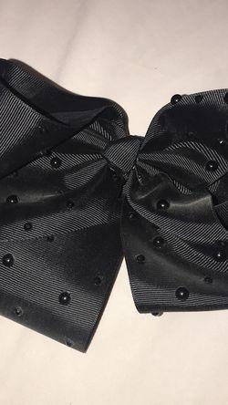 Black JoJo Bow for Sale in Horizon City,  TX
