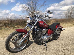 2009 Yamaha Raider Motorcycle for Sale in San Antonio, TX
