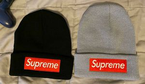Supreme style beanies for Sale in Gardena, CA