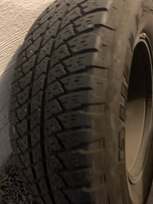 Jeep wheels and tires for Sale in Federal Way, WA