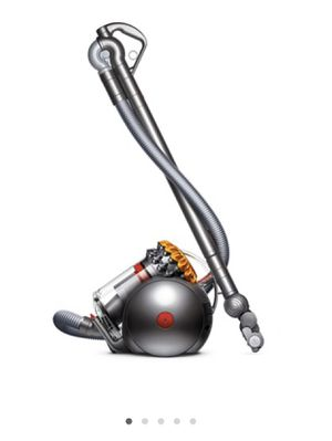 Dyson Big Ball Multi-Floor Canister Vacuum for Sale in Chelmsford, MA