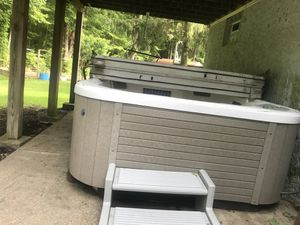 HOT TUB for sale ! Please don't waste my time THANKS for Sale in Middle River, MD