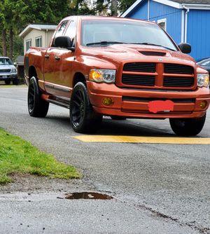 Dodge ram 1500 Daytona edition for Sale in Everett, WA