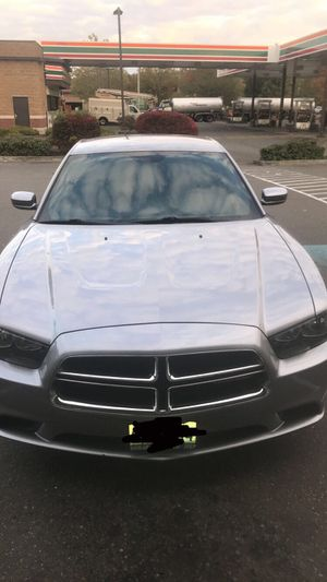 dodge charger 2014 for Sale in Seattle, WA