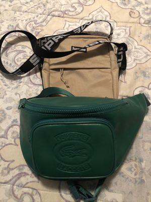 Supreme Bags for Sale in Tampa, FL