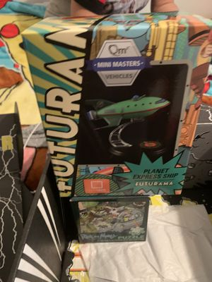 Collectible toys from Lootcrate for Sale in Brooklyn, NY