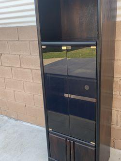 Fish Tank Cabinet for Sale in Compton,  CA