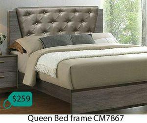 Queen bed for Sale in La Mirada, CA