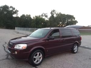2006 Chevy Uplander , Running and Driving Well for Sale in Grand Rapids, MI